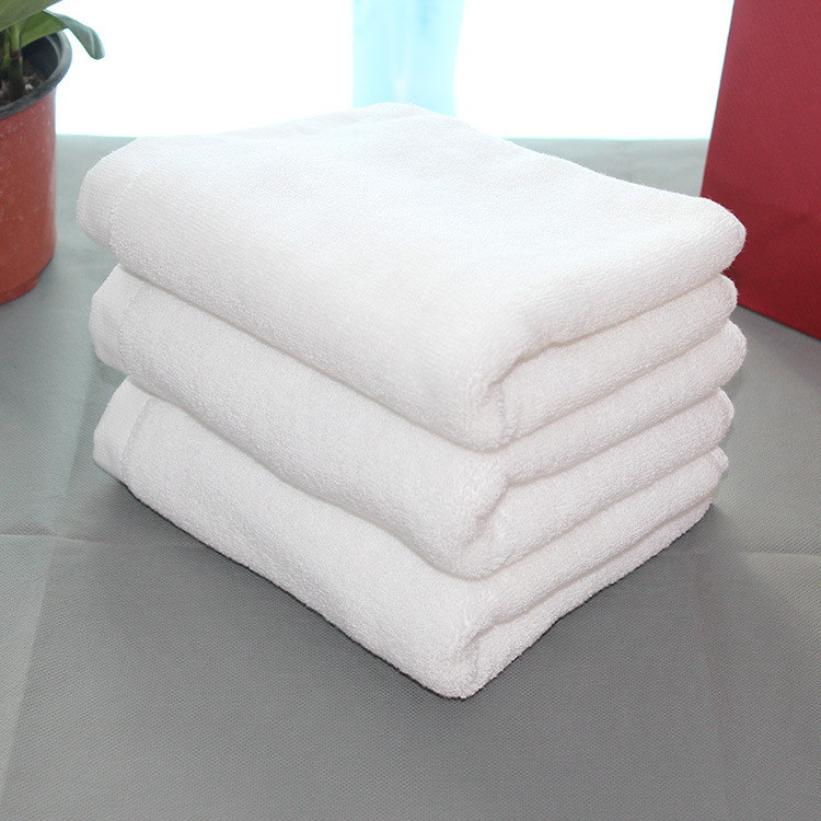 Alibaba Supplier Home Trends White Bath Towels Set Wholesale,Cheap Cotton Bath Towel