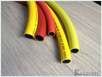rubber water hose for farm tools and equipment