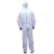Liquid chemicals Resistance disposable Microporous Type 4/5/6 coverall