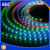 SFTC function p9883 WS2813 led strip Video effect addressable led strip light led flexible strip light