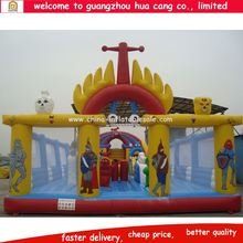 2015 new design inflatable fun city toy,big inflatable fun city,outdoor inflatable fun city