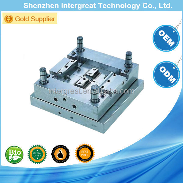 ABS plastic Injection mould/plastic mould manufacture/plastic injection mould shenzhen china