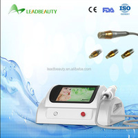 2015 Fractional & Micro needle RF machine for skin rejuvenation /rf fractional no needle