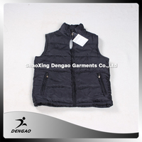 export fashionable men soft shell cheap waistcoat