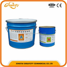 2014 new product epoxy high temperature adhesive