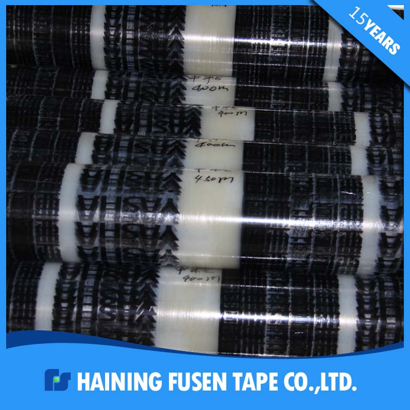 High quality glue adhesion pe protective film for polycarbonate sheet