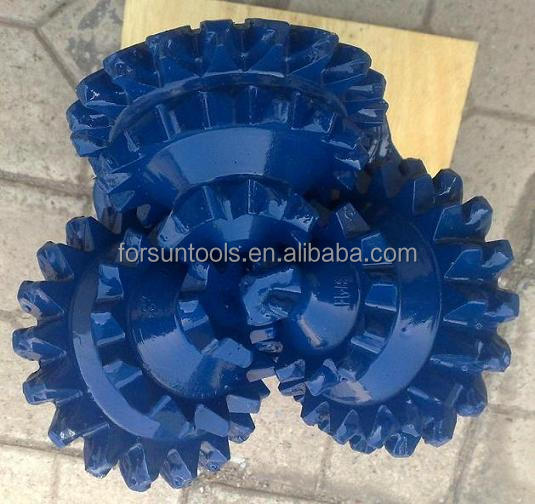 8-1/2 inch, 216 mm TCI Tricone Rock Roller Used API Oilfield Drill Bits