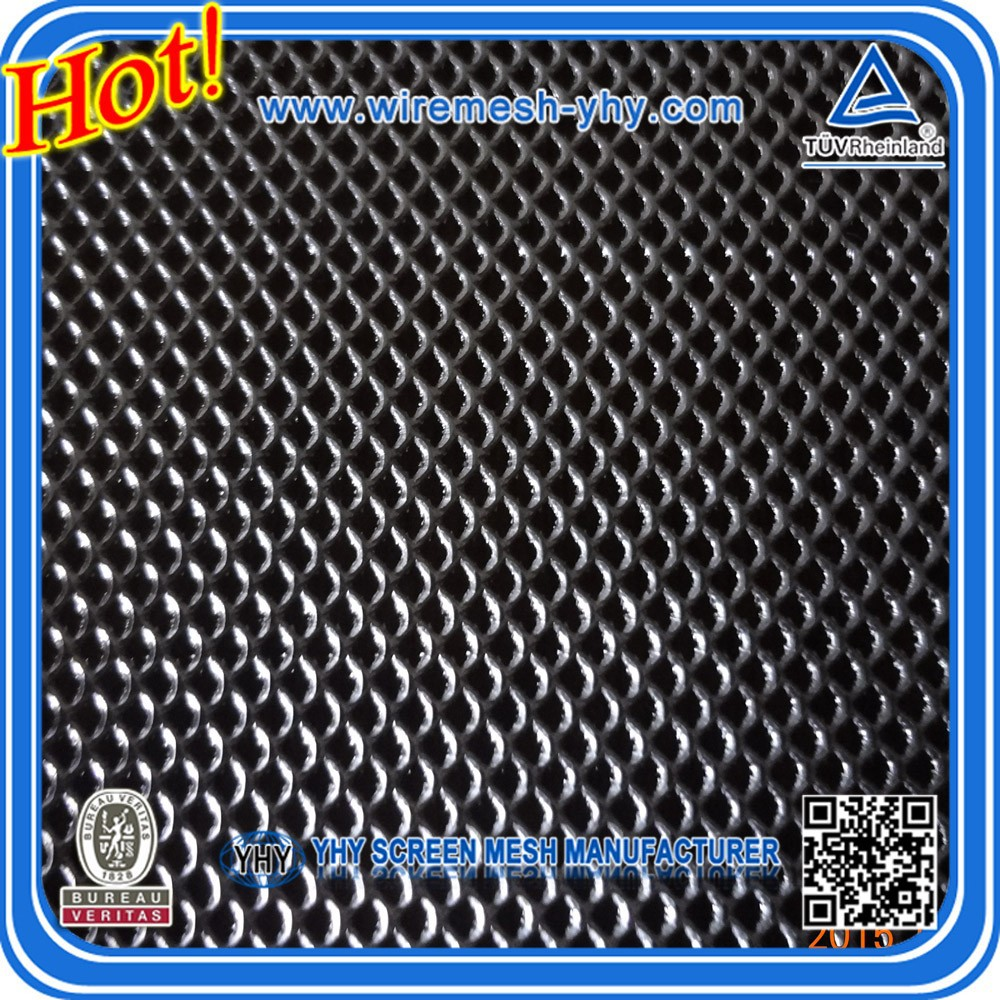 Expanded Metal Mesh For Auto Speaker Grille