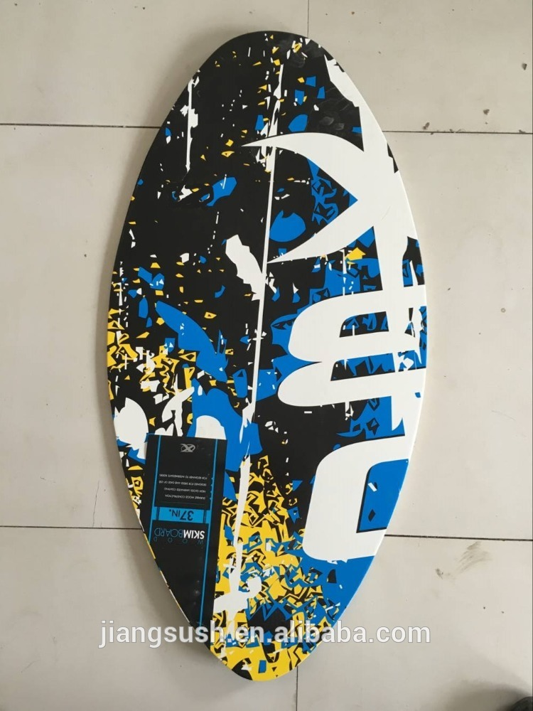 New arrival electrical power surfboard With Professional Technical
