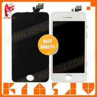 OEM For iphone 5 LCD With Screen,For iphone 5 LCD Dispaly Replacement,Glass For iphone 5 LCD With Digitizer With Best Price!
