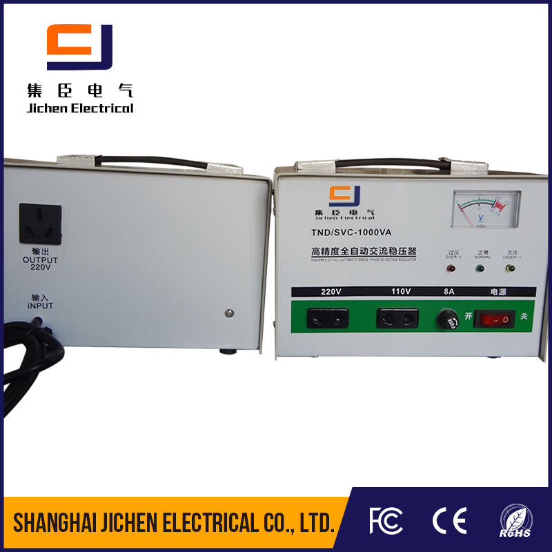 Customized whole house ac automatic voltage regulator 2kva