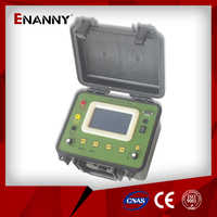 DBM-5200 Digital Impendence Meter
