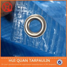 Thickness 0.6mm - 2.5mm Hypalon Fabric For Inflatable Boat
