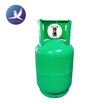 Refrigerant Gas R407c CE 10kg/cylinder for EU with REACH