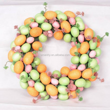 "Styrofoam decorating Wreath Ring 24"" with factory price"