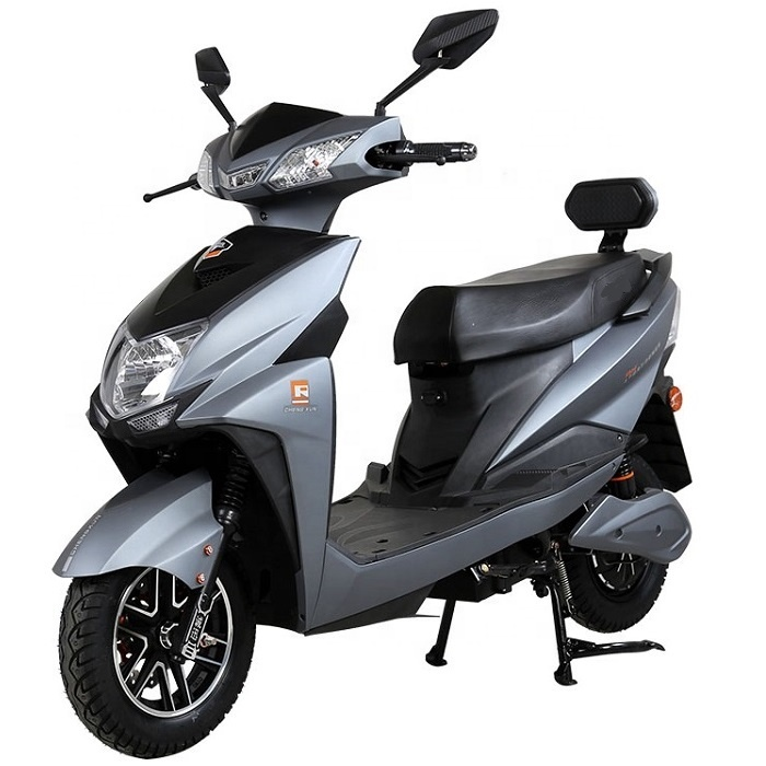 Factory Price Lead-acid Battery Electric Moped/Motorcycle/Scooter With Pedals