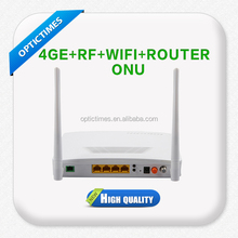 FTTH home gpon ont/ epon onu