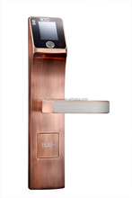 High Quality Finger Print Hotel Security Door Lock