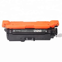 shineway remanufactured color toner cartridge 504A For HPCE250 251A 252A 253A 100% guaranteed