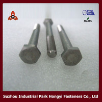 benz bolt bolt security screws nut and bolt