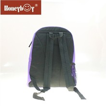 2014 Newly Hotsale Backpack School Backpack With Front Pocket
