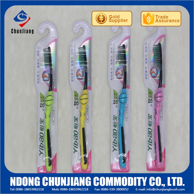 China cheap ODM carbon fiber toothbrush