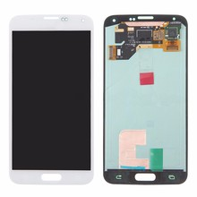 100% Original Quality For Samsung S5 Lcd Touch Screen,Lcd&Touch Digitizer For Samsung S5 Free Shipping,Lcd Glass Assembly For S5