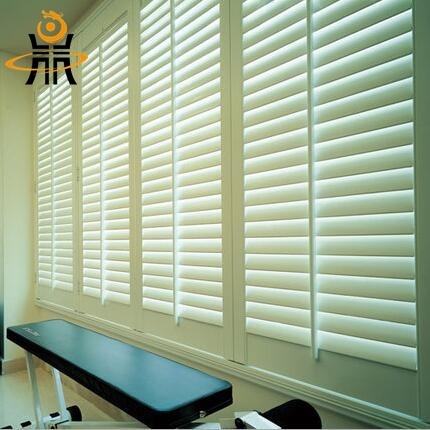 50mm Venetian Wood Blind Slat