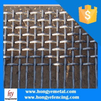 1.5mm ss Crimped Wire Mesh Supplier