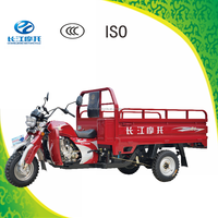 2015 Chinese popular heavy load 150cc/200cc/250cc three wheel car cargo motorcycle