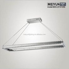 High Quality fake crystal chandelier Pendant lamp 12 volt automotive led lights