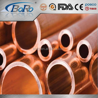 alibaba best supplier air conditioner copper pipe 20mm price