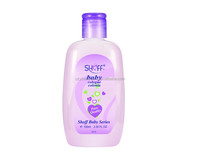SHOFF Baby Cologne/Natural Baby perfume floral 100ml