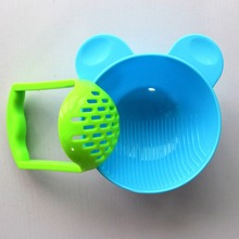 Baby food grinder Healthy Baby Food Mother Helper For Baby Food Feeder Cutting Maker Grind Bowl