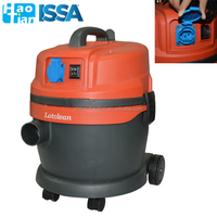 Lotclean Wet and Dry Vacuum Cleaner with synchro plug