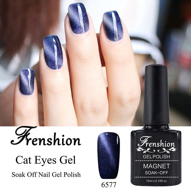 Frenshion high quality No.1 brand hot sell in asia japan soak off UV led Nail korea Gel Polish