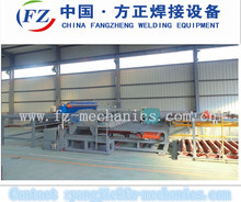 Bridge steel bar mesh welding machine for sale