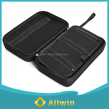 Custom travel hard EVA earphone carring case