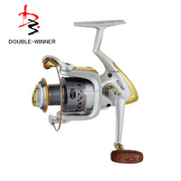 Computer balanced rotor left right interchangeable handle sea fishing saltwater spinning reel