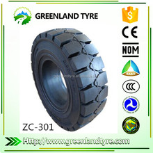 press-on solid tire 18*7*121/8