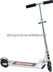 HDL-7225 Aluminum Folding Scooter