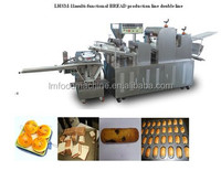 multifunction automatic bagels making machine/bread roll making machine