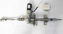 Electrical power Steering column used for Suzuki Wagon R