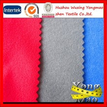 manufacturer custom brushed tricot lining fabric for sneaker lining