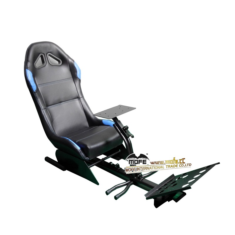 OEM ODM universal drift game seat FOR 3d Simulator Machine