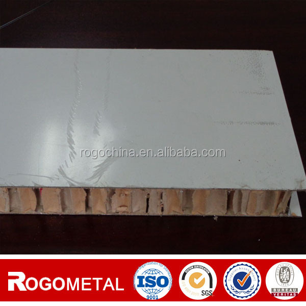 sales fireproof aluminum honeycomb