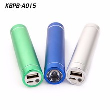 Wholesale instant mobile phone charger portable power bank moblie powerbank for 2600mAh
