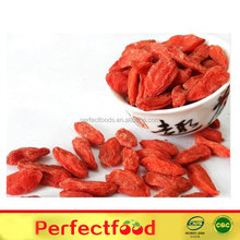 Dried Ningxia Goji Berry China medlar fruits