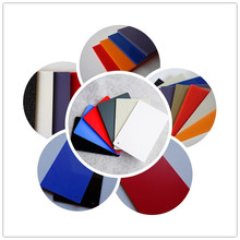 best selling good quality PVC foam prices factory