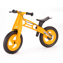 2017 China Factory wholesale two wheels auto balance bike